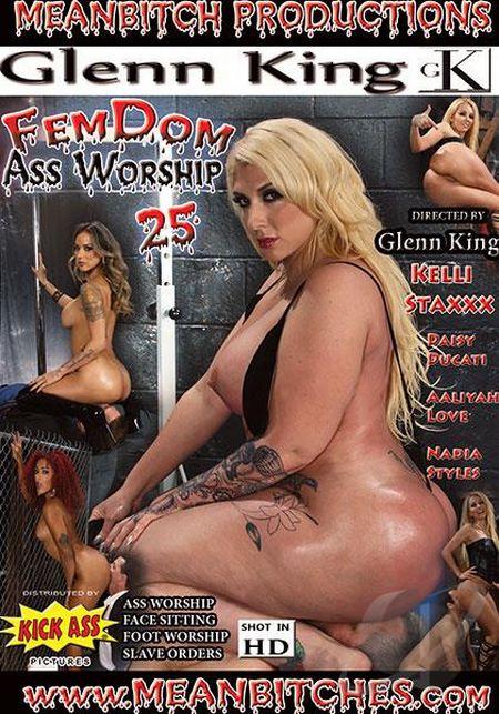 Femdom Ass Worship 25 [2015]