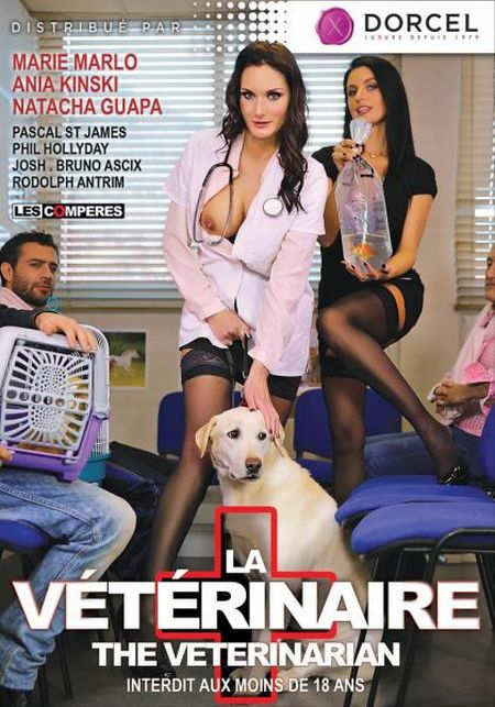 La Veterinaire / The Veterinarian [2016]