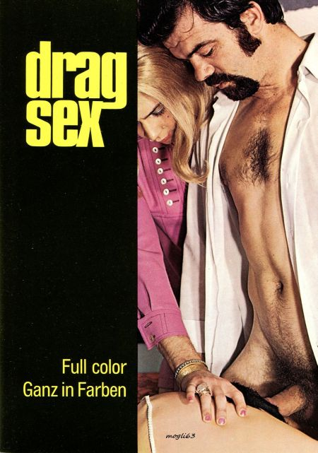 DRAGSEX (BY COLOR CLIMAX CORP.)