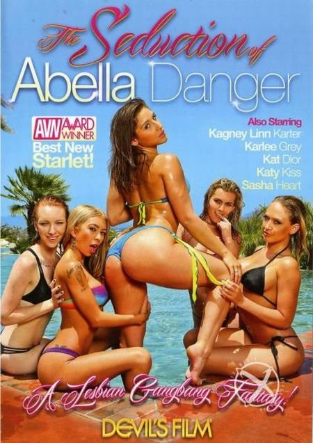 Seduction Of Abella Danger (2016)