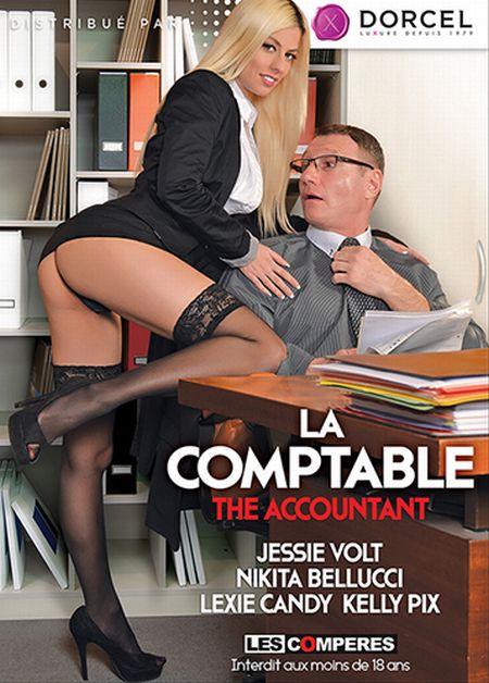 The Accountant / La Comptable [2016]