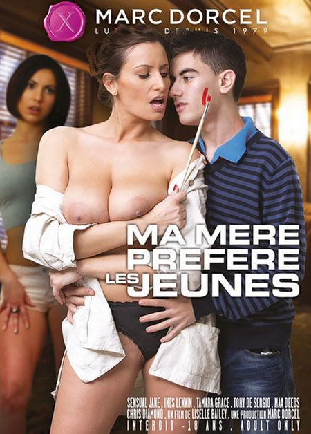 Ma Mere Prefere Les Jeunes \ My Mother Prefers Young Men [2016]