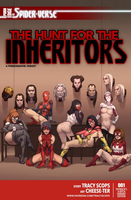 The Hunt for the Inheritors