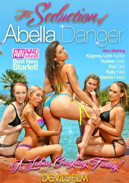 The Seduction of Abella Danger [2016]