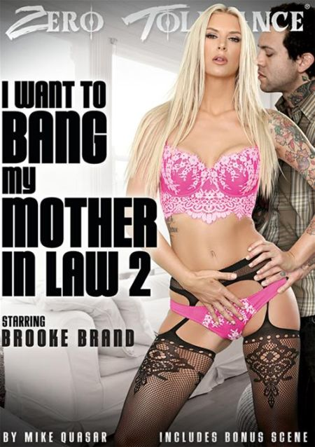 I Want To Bang My Mother In Law 2 [2016]