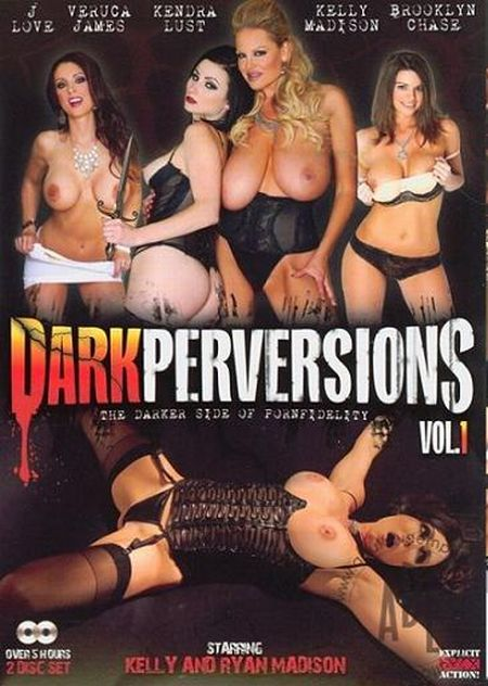 Dark Perversions Vol 1 [2013]