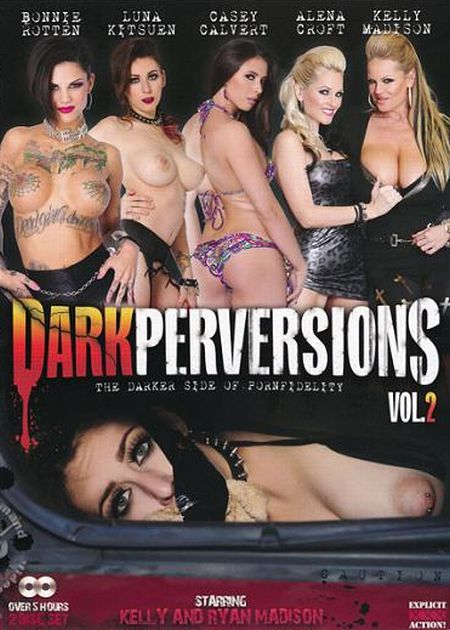 Dark Perversions Vol 2 [2013]