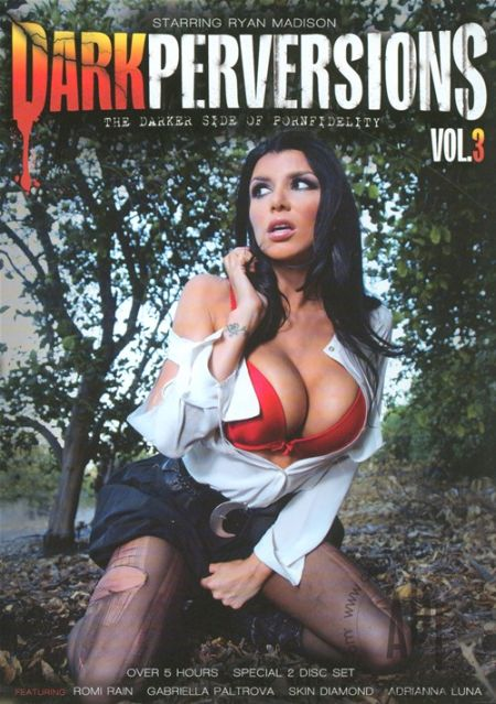 Dark Perversions Vol 3 [2014]