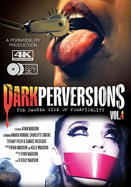 Dark Perversions Vol 4 [2016]
