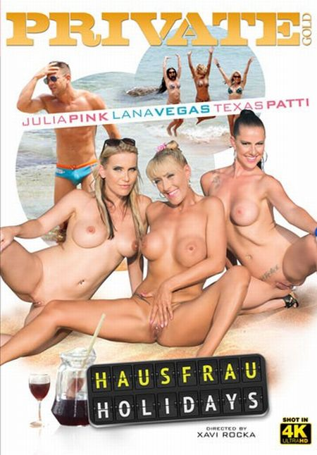 Private Gold 202: Hausfrau Holidays [2016]