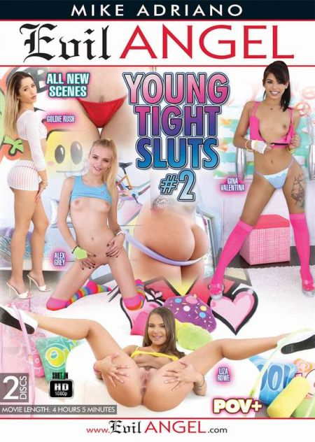Young Tight Sluts 2 [2016]
