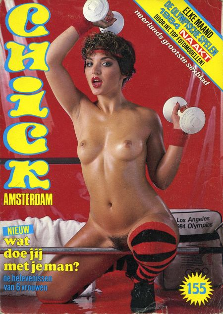 Chick Adam Vol.155 (1984)
