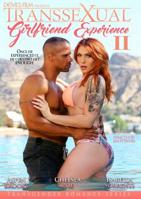 Transsexual Girlfriend Experience 2 [2016]