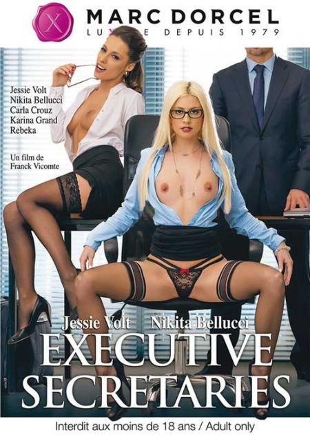 Les Secretaires Du Patron / Executive Secretaries [2016]
