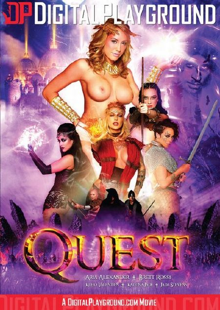 Quest [2016]