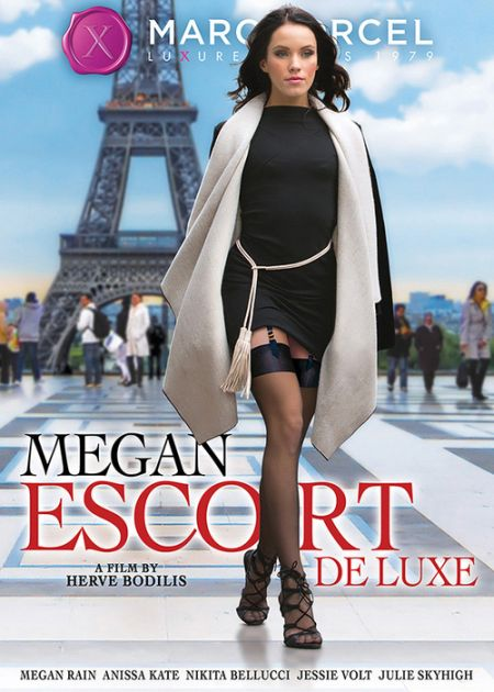 Megan, Escorte de Luxe [2016]