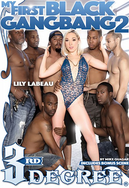 My First Black Gang Bang 2 [2016]