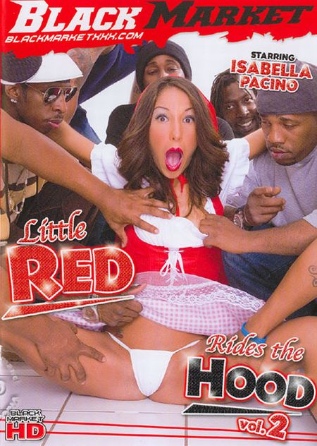 Little Red Rides The Hood 2 [2007]