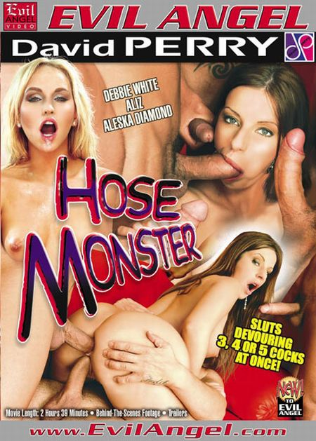 Hose Monster 1 [2011]