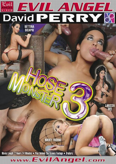 Hose Monster 3 [2012]