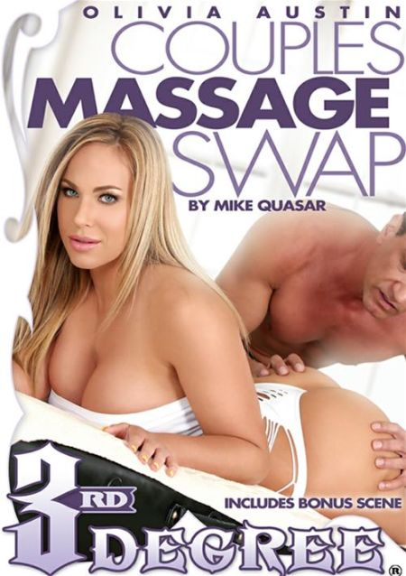 Couples Massage Swap [2016]