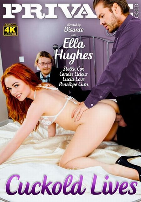 Private Gold 205: Cuckold Lives [2016]