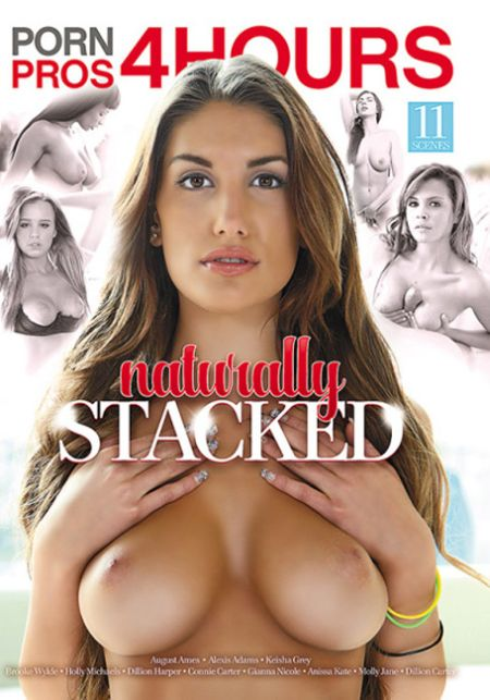 Naturally Stacked [2016]