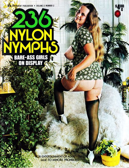 236 Nylon Nymphs Vol2 Nr2 (12 1975 - 02 1976)
