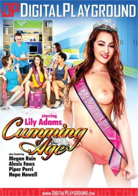 Cumming Of Age (2017)