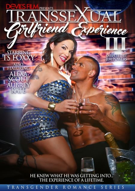 Transsexual Girlfriend Experience 3 [2017]