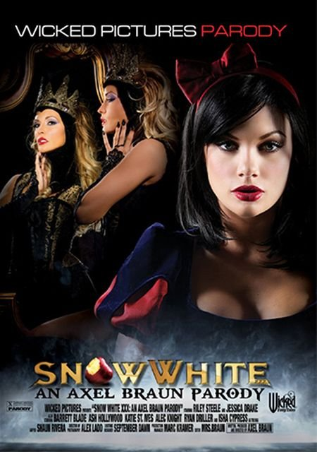 Snow White XXX - An Axel Braun Parody (2014)