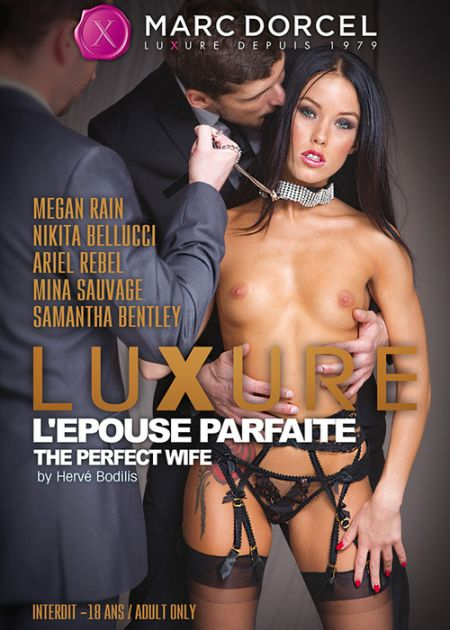 Luxure: L'epouse Parfaite / Luxure: The Perfect Wife [2016]