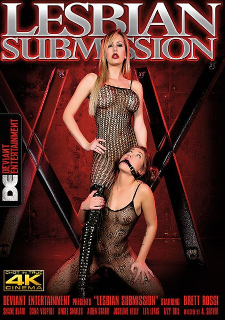 Lesbian Submission [2017]