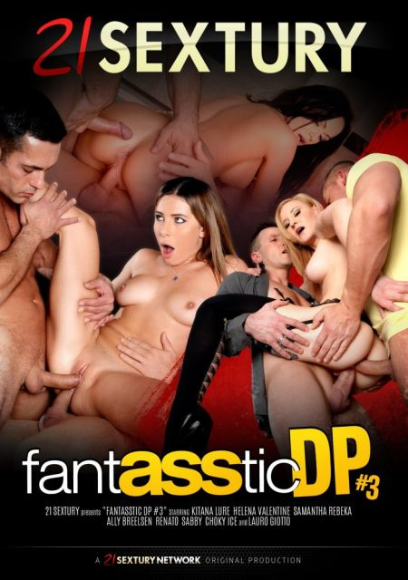 FantASStic DP 3 [2016]