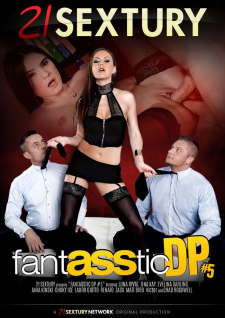 FantASStic DP 5 [2016]