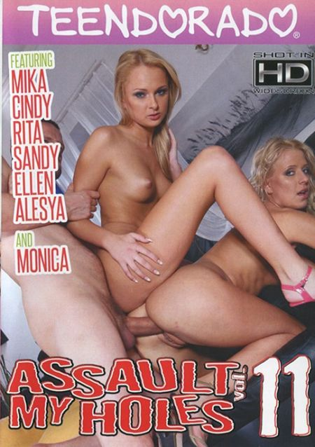 Assault My Holes! 11 [2016]