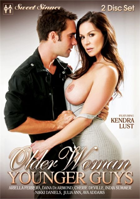 Older Woman Younger Guys [2017]