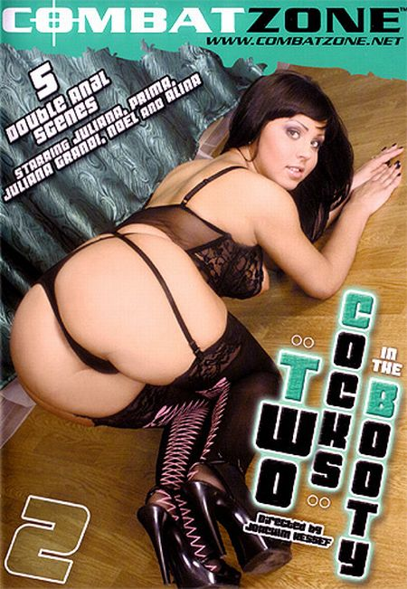 Two Cocks In The Booty 2 [2008]