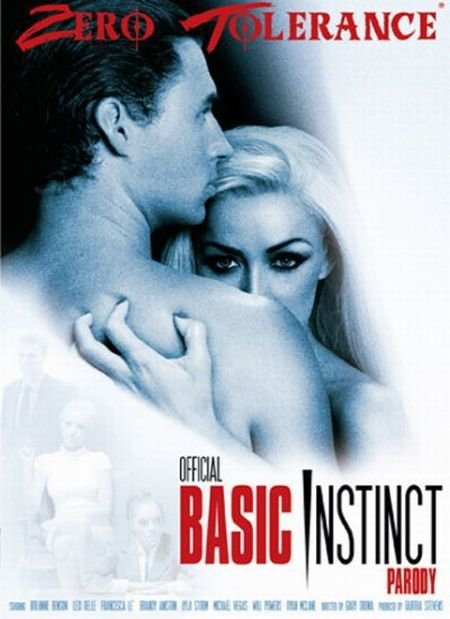 Official Basic Instinct Parody (2011)