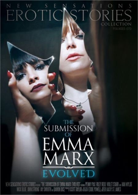 The Submission Of Emma Marx: Evolved (2017)
