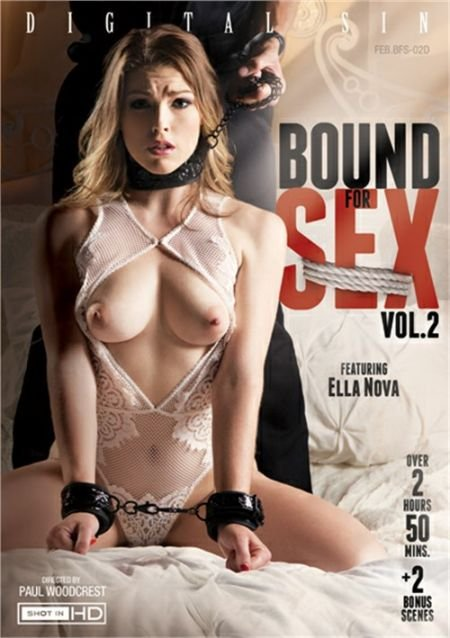 Bound For Sex Vol. 2 (2017)