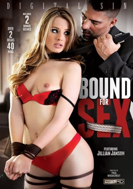 Bound For Sex (2015)