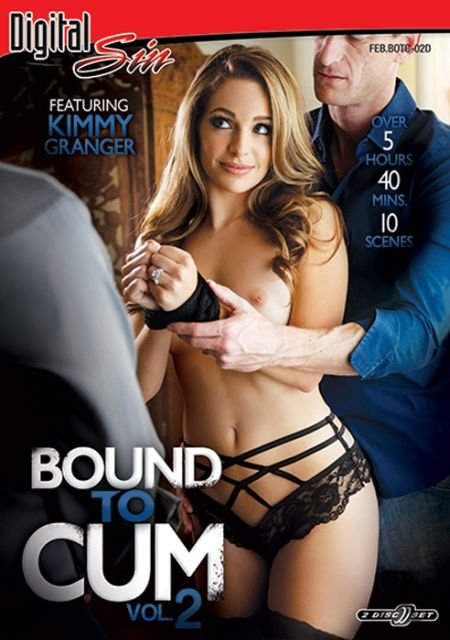 Bound To Cum 2 (2017)