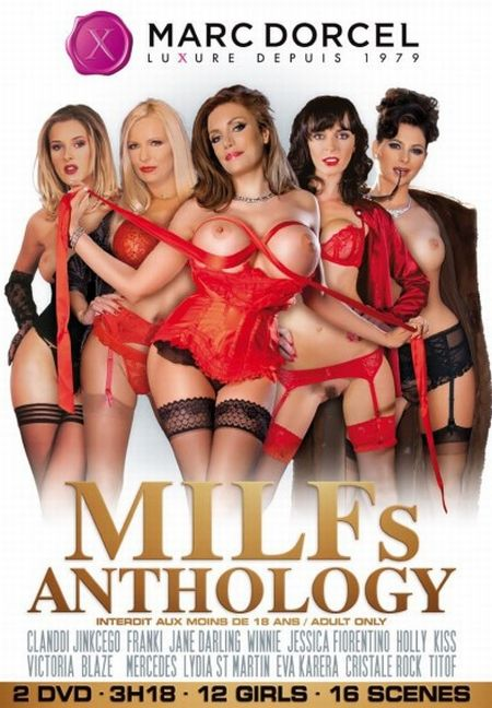MILFs Anthology [2014]
