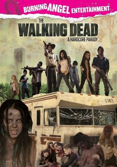 The Walking Dead: A Hardcore Parody (2013)