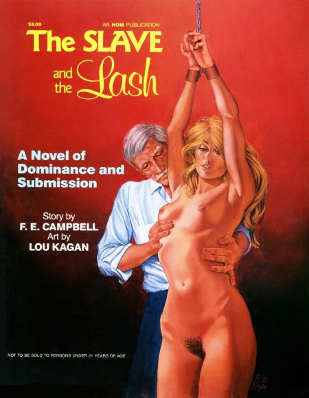 The Slave and the Lash