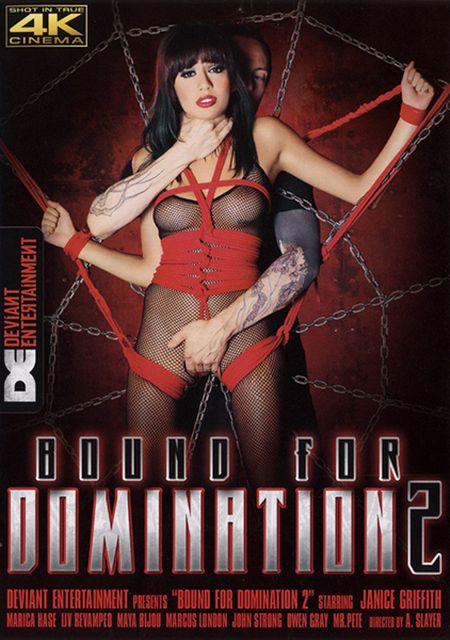 Bound For Domination 2 [2017]