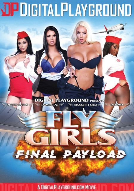 Fly Girls: Final Payload (2017)