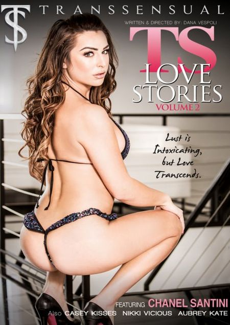 TS Love Stories 2 [2017]
