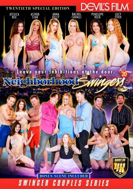 Neighborhood Swingers 20 [2017]